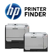 HP Printer Finder