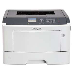 LEXMARK INT'L, INC. MS415dn Laser Printer