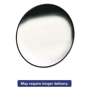"SEE ALL INDUSTRIES, INC. 160 degree Convex Security Mirror, 36"" dia."