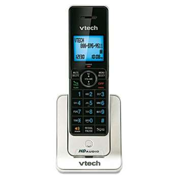 VTECH COMMUNICATIONS LS6405 Additional Cordless Handset for LS6425 Series Answering System