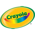 BINNEY & SMITH / CRAYOLA Staonal Marking Crayons, Red, 8/Box