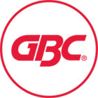 "GBC-COMMERCIAL & CONSUMER GRP Ultima 35 EZload Roll Film, 5 mil, 1"" Core, 12"" x 100 ft., Clear Finish, 2/Bx"