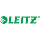 "Leitz 70100001 Icon Continuous Labels, 3/4"" x 1/2""-3 ft., White, Paper, Self Adhesive"