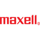 MAXELL CORP. OF AMERICA CD-RW Discs, 700MB/80min, 4x, Spindle, Silver, 25/Pack