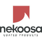 NEKOOSA COATED PRODUCTS LLC Fast Pack Digital Carbonless Paper, 8-1/2 x 11, Pink/Canary/White, 2500/Carton