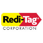 "REDI-TAG CORPORATION Pop-Up Fab Page Flags w/Dispenser, ""Sign Me!"", Red/Orange, Teal/Yellow, 100/Pack"