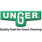 "UNGER Safety Scraper, 1 1/2"" Wide, 4"" Steel Handle"